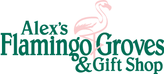 Alex's Flamingo Groves & Gift Shop