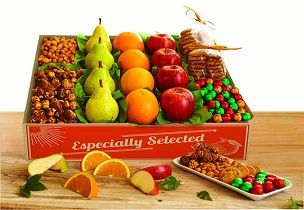 Mixed Fruit Variety Box