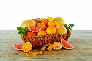 Grove Citrus Basket