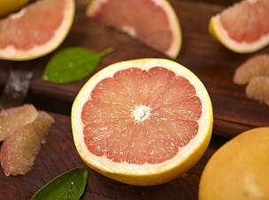 Citrus Fruit Club 5 Months - All Grapefruit